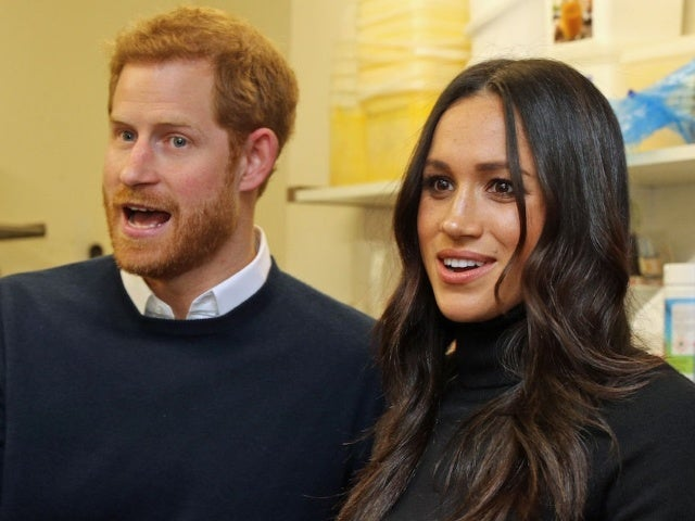 Meghan Markle's Condition After Giving Birth to Second Baby Revealed