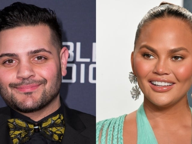 Chrissy Teigen's Team Claims Michael Costello Posted Fake Screenshots of Alleged Bullying