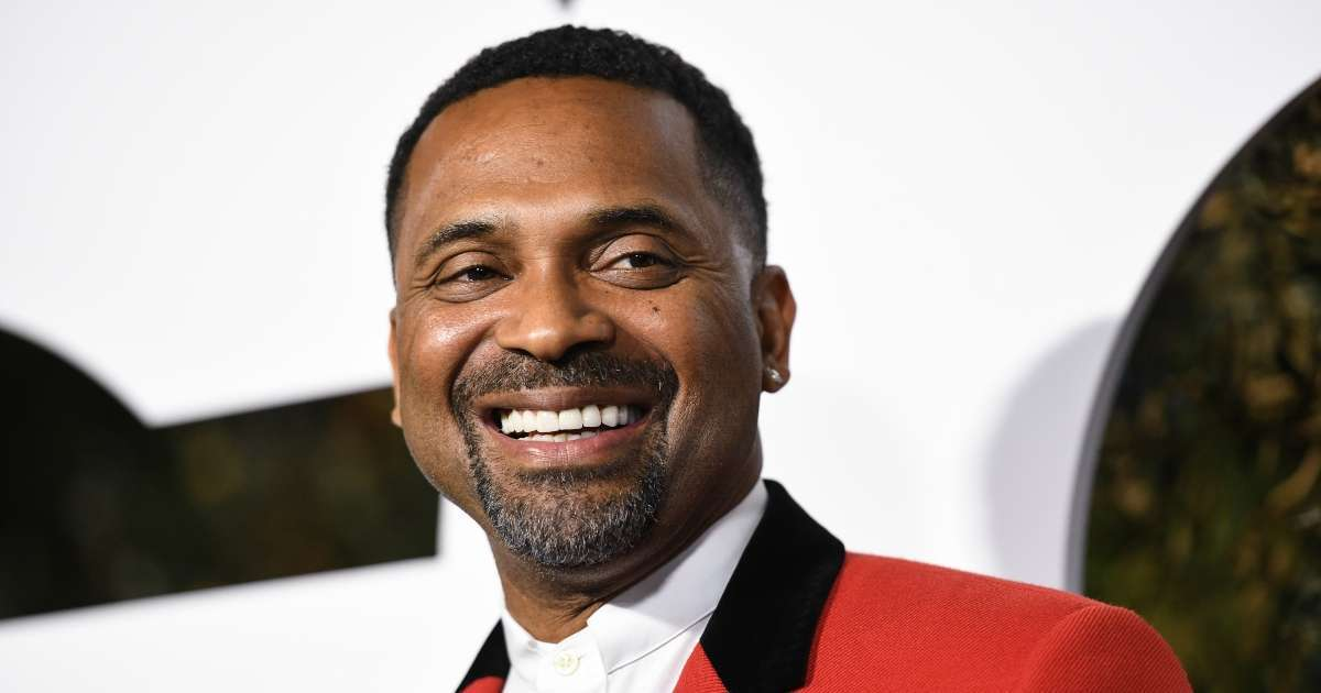 Mike Epps play Richard Pryor HBO Los Angeles Lakers show