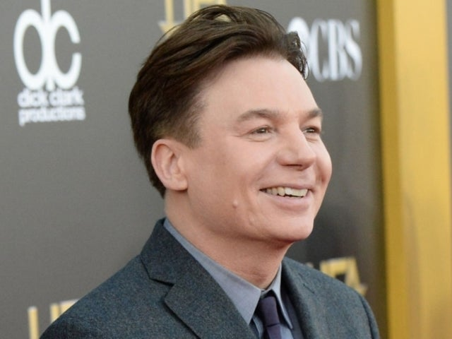 New Mike Myers Comedy Series Coming to Netflix