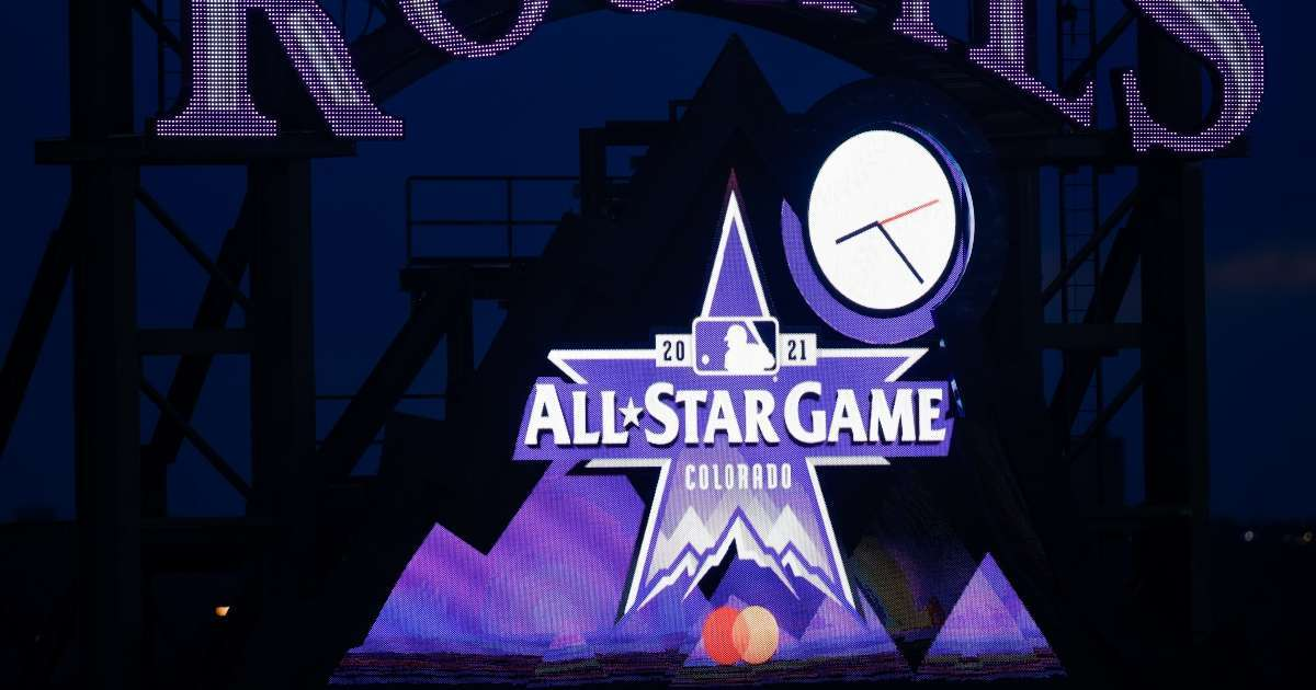 MLB 2021 All Star game jerseys fans up in arms