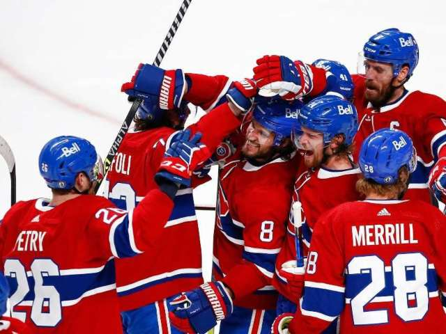 Montreal Canadiens Make History After Reaching Stanley Cup Final