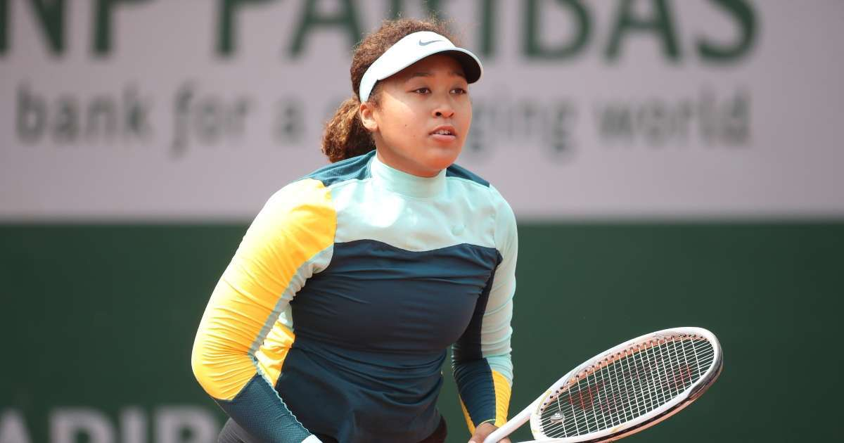 Naomi Osaka pelted rude comments Piers Morgan