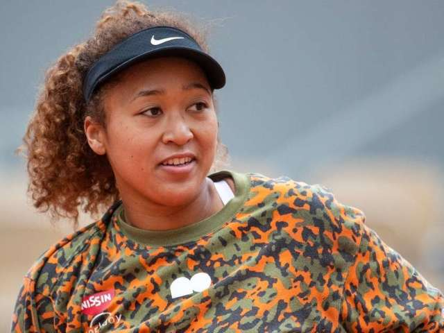 Naomi Osaka Withdraws From Wimbledon After French Open Controversy