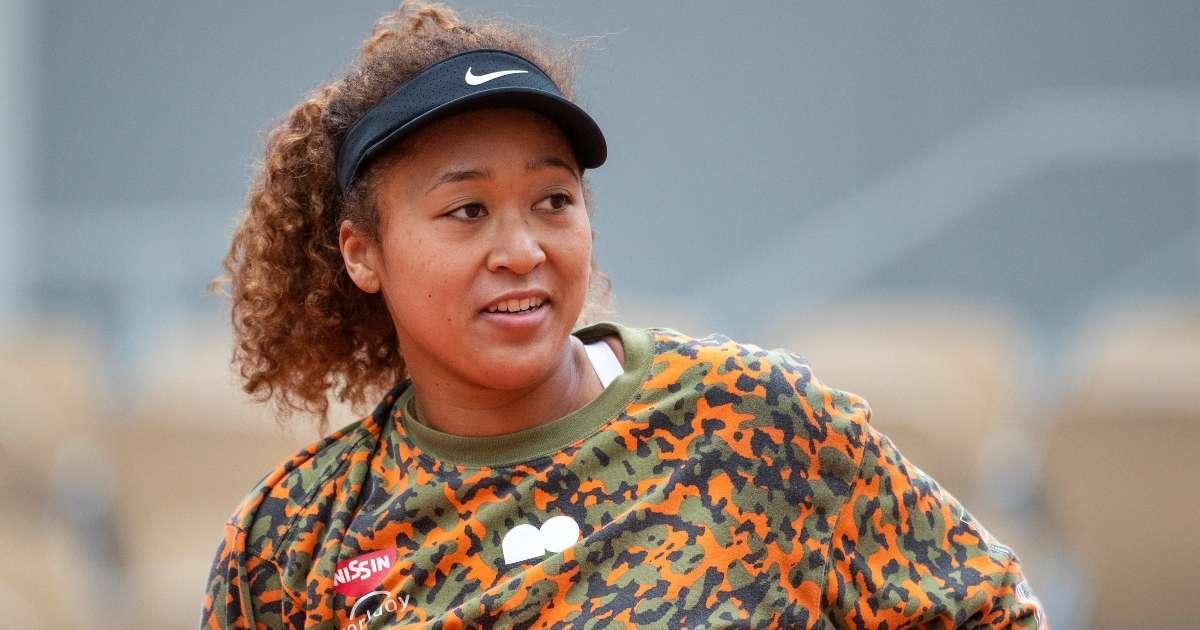 Naomi Osaka withdraws Wimbledon French Open controversy