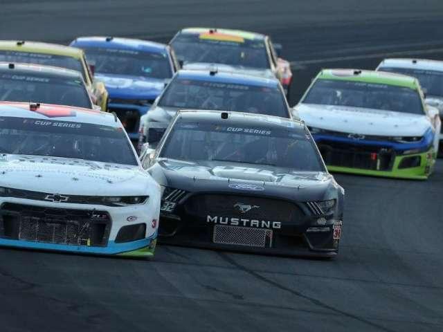 NASCAR Race: Time, Channel and How to Watch Pocono Organics CBD 325