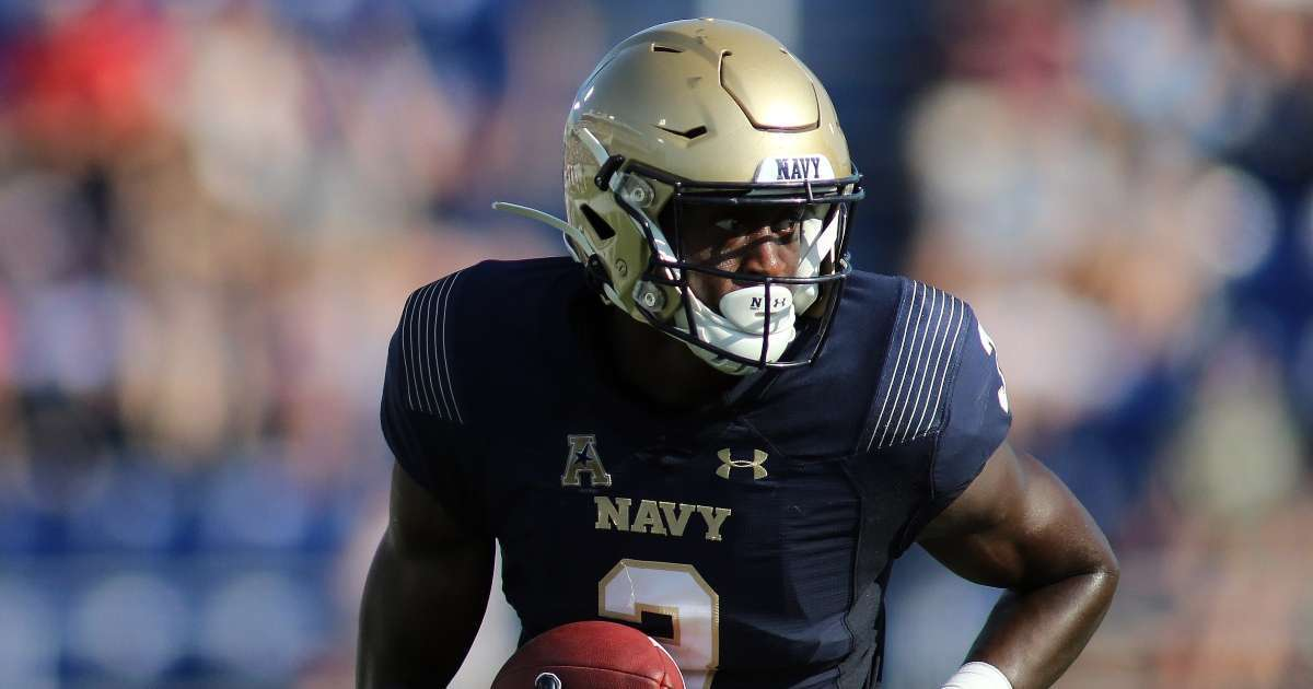 Navy denies football player request delay service play NFL