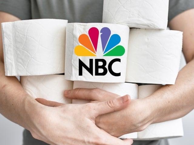 NBC's 'Ultimate Slip-N-Slide' Halted Over Nightmare 'Explosive' Poop Outbreak