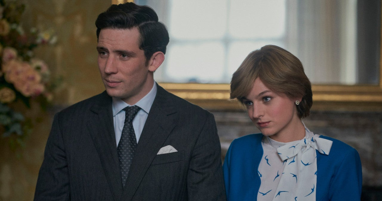 Princess Diana's Voice Coach Weighs in on 'The Crown's Portrayal of Her.jpg