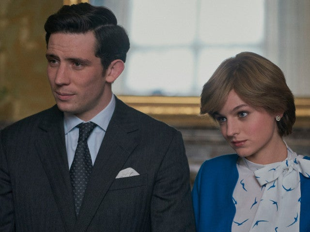 Princess Diana's Voice Coach Weighs in on 'The Crown's Portrayal of Her
