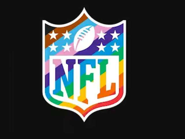 NFL Releases Video Saying 'Football Is Gay' in Support of LGBTQ+ Community