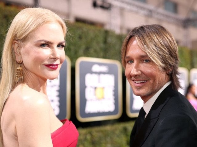 Tour Nicole Kidman and Keith Urban's Nearly 11,000 Square-Foot Tennessee Home