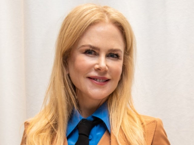 Nicole Kidman Jokes She Was 'Bats— Crazy' During the Filming of New Hulu Series
