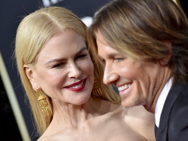 Keith Urban Reportedly Denying Nicole Kidman From Working With Specific Actors, But Here's the Truth