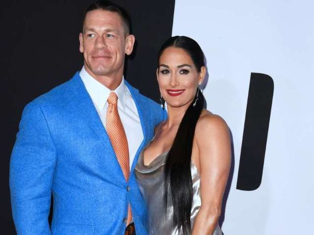 Nikki Bella Explains Why She Thanked John Cena During WWE Hall of Fame Speech