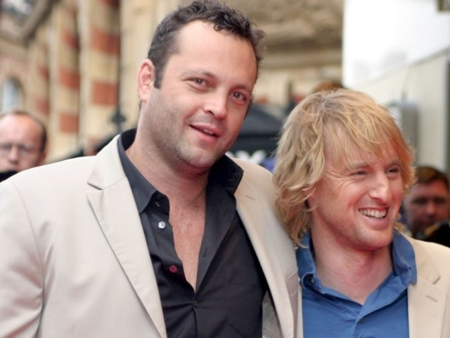 'Wedding Crashers' Sequel Reportedly in Motion at HBO Max