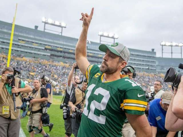 Packers President Reveals What the Aaron Rodgers Situation Has Done to Fans