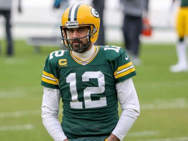 Packers President Uses 2 Words to Describe Aaron Rodgers Amid Turmoil With Quarterback