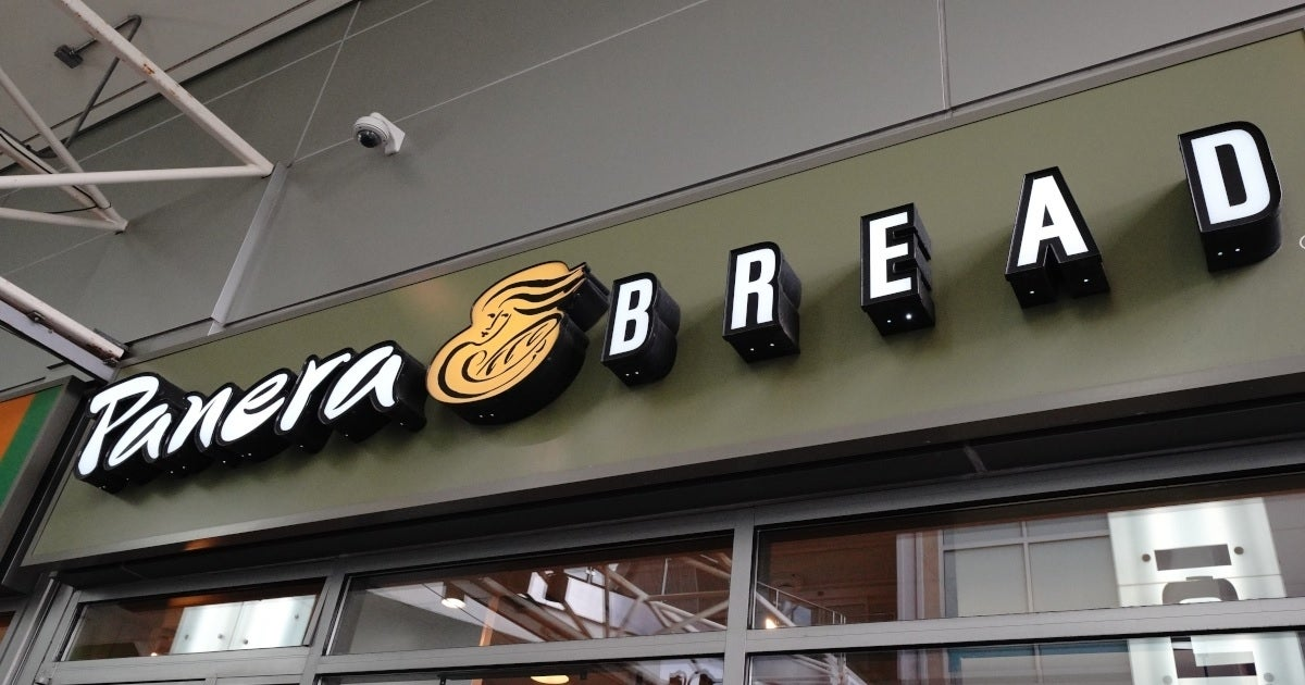 panera bread getty images