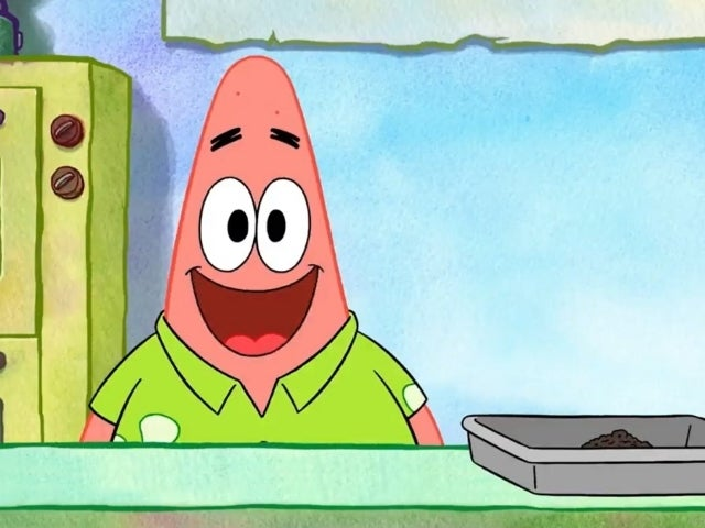 'SpongeBob SquarePants' Spinoff Trailer Shows First Look at 'The Patrick Star Show'