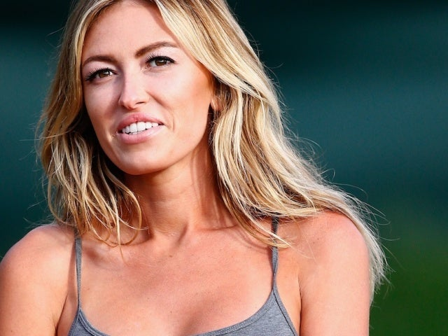 Why Paulina Gretzky Turned Down 'Playboy' Offer