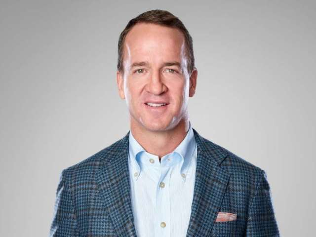 Peyton Manning Eyed by Amazon for NFL's Thursday Night Football