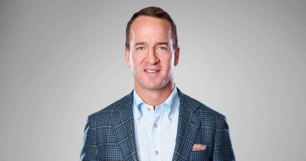 Peyton Manning eyed Amazon NFL Thursday Night Football