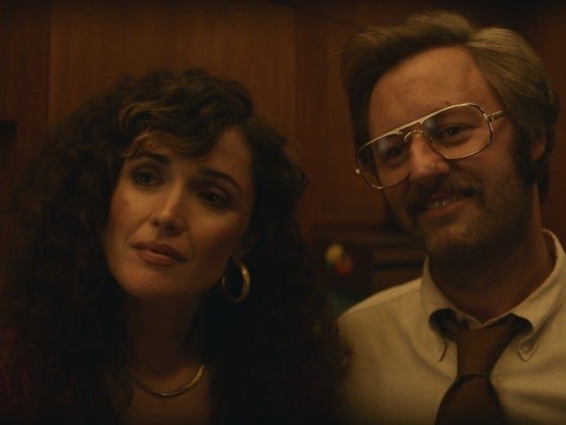 'Physical' Stars Rose Byrne and Rory Scovel Talk Greatest Challenges of Filming Apple TV+ Series