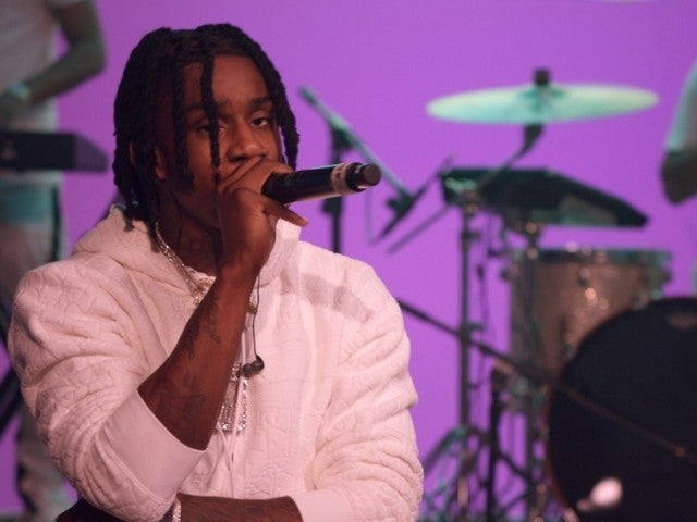 Polo G Arrested, Allegedly Assaulted Police Officer