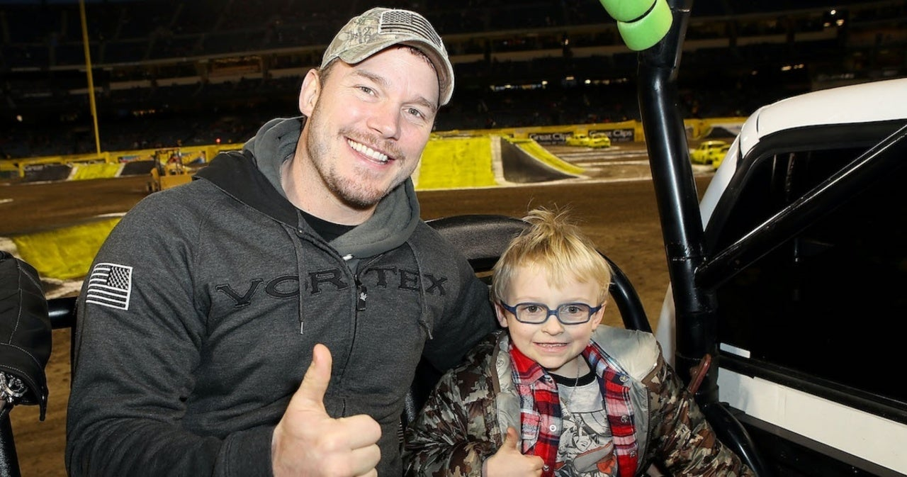 Chris Pratt Opens up About How Son Jack Gets Along With Baby Sister Lyla.jpg