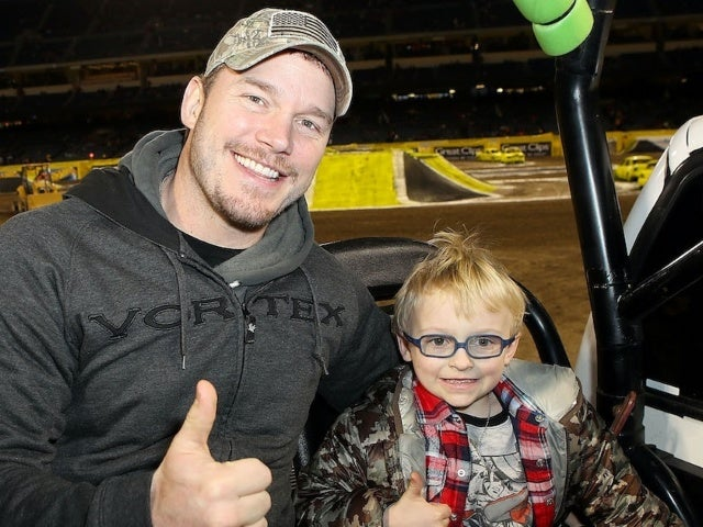 Chris Pratt Opens up About How Son Jack Gets Along With Baby Sister Lyla