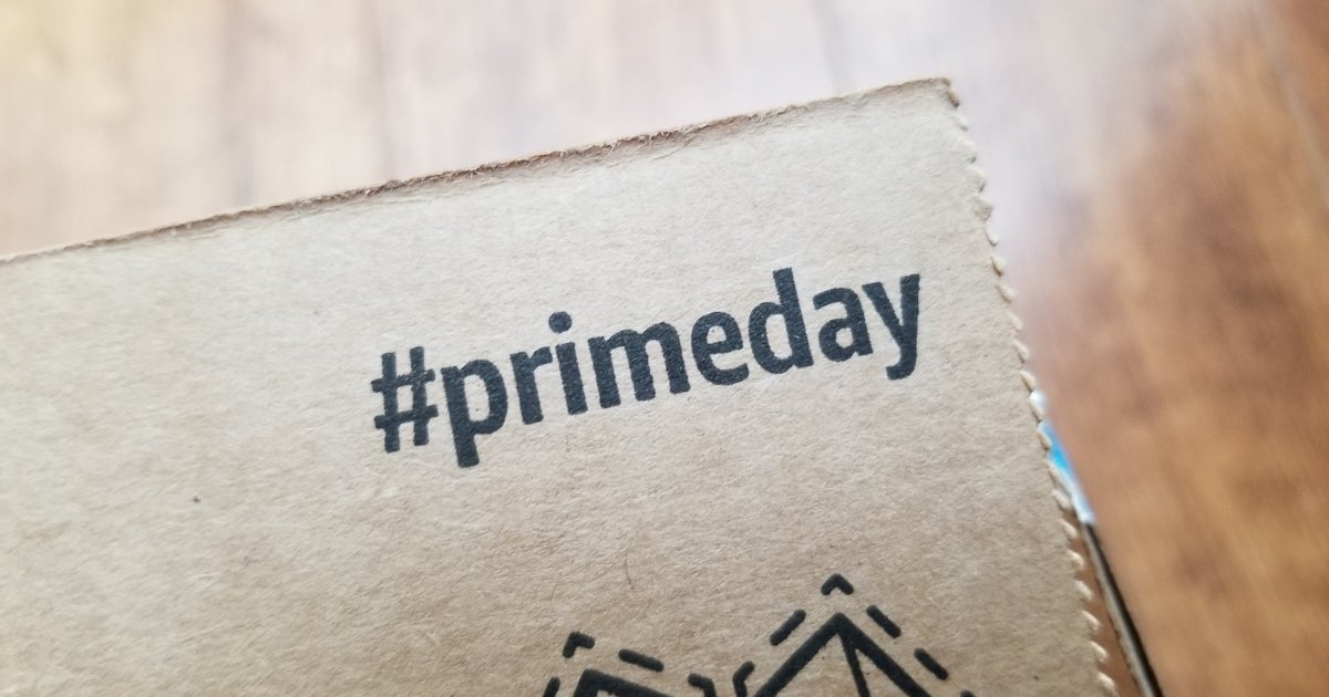 prime day amazon getty images