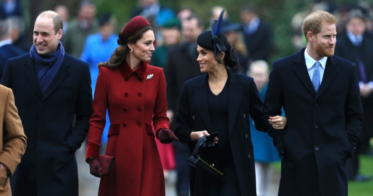 Prince William and Kate Middleton Reportedly Sent a Gift to Prince Harry, Meghan Markle's Newborn Daughter.jpg