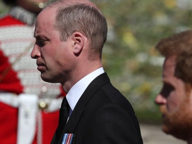 Prince William Reportedly Shared Disparaging Remark About Meghan Markle After Prince Philip's Funeral