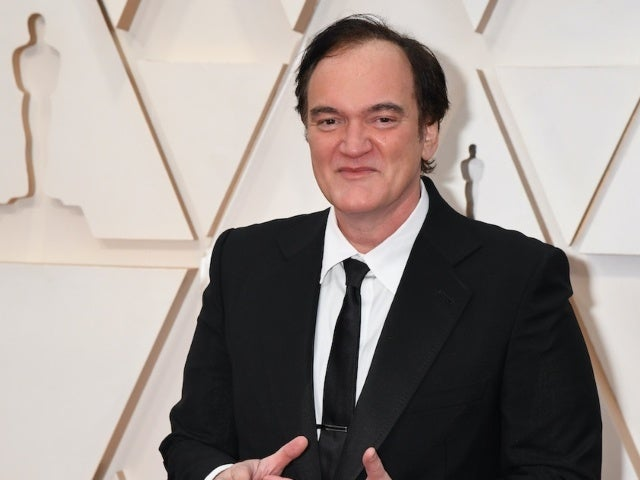 Quentin Tarantino Says He's Stuck to Lifelong Promise to Never Give 'One Penny' to His Mother