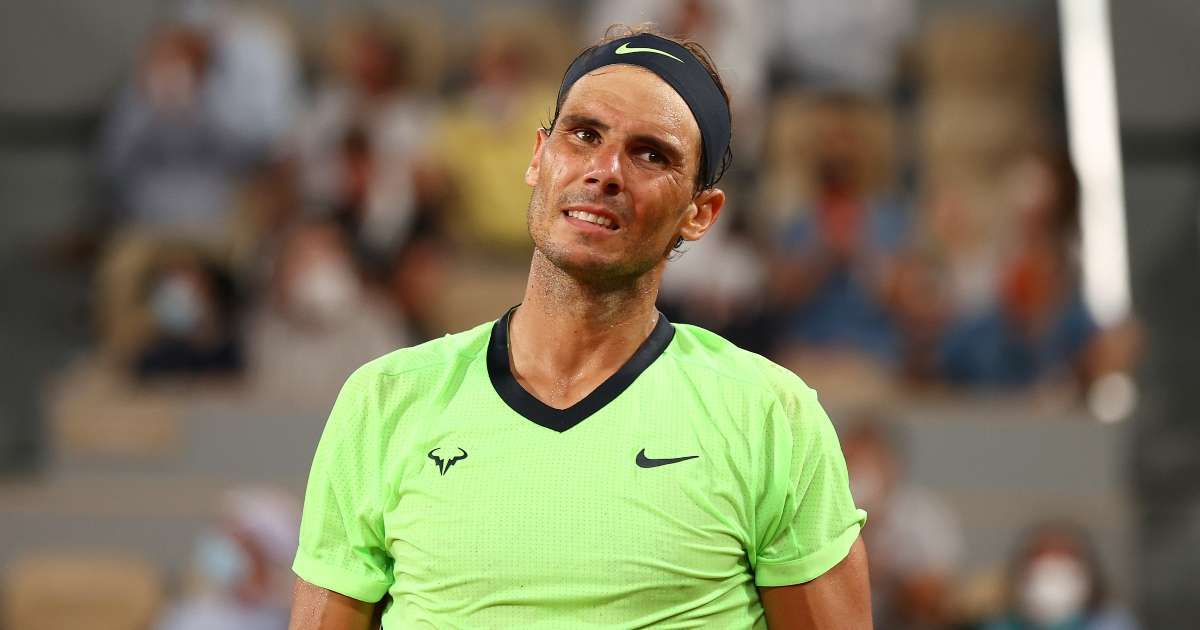 Rafael Nadal pulls out Wimbledon Tokyo Olympics