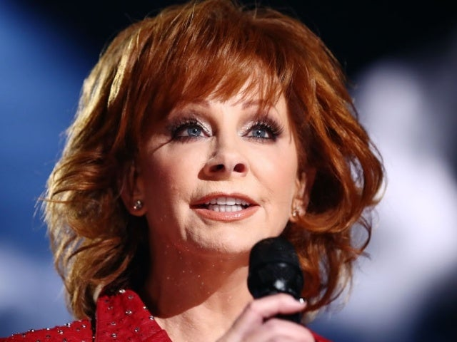 Reba McEntire Speaks out After Political Fundraiser Falsely Advertises Her Name