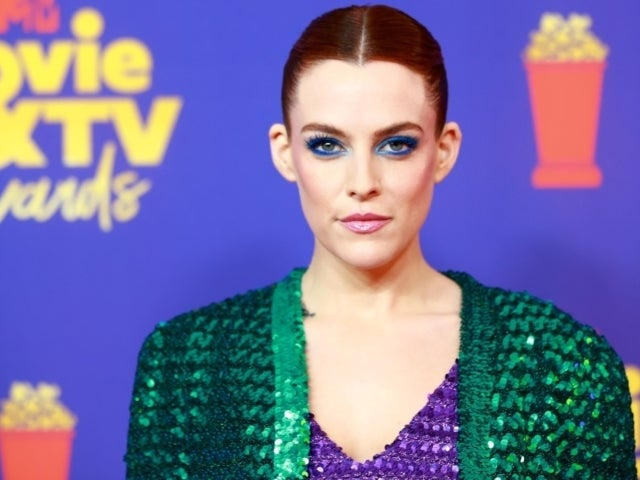 Riley Keough Is the Spitting Image of Grandma Priscilla Presley in New Photos