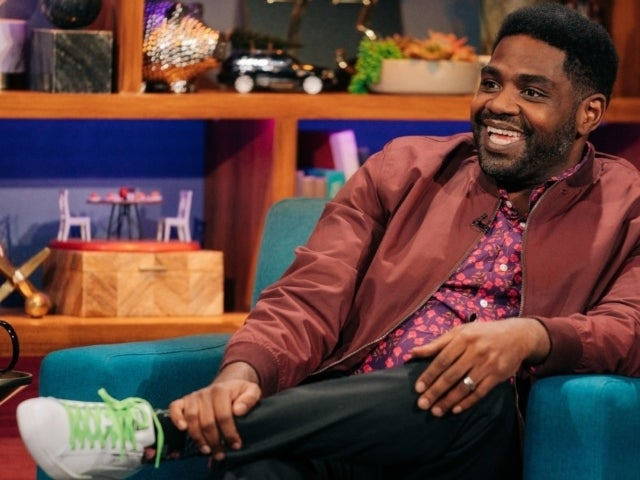 Ron Funches Hilariously Reacts to NBC's 'Ultimate Slip-N-Slide' Diarrhea Outbreak