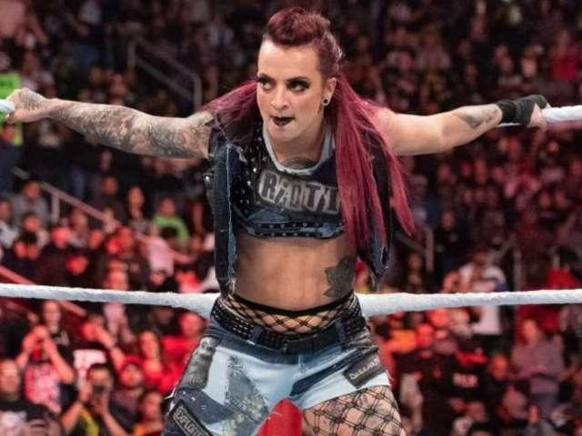 WWE Axing Ruby Riott Has Wrestlers in Disbelief