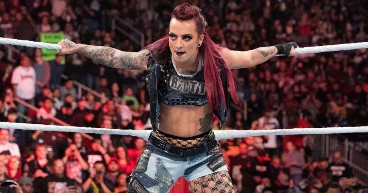 Ruby Riott WWE Axing fans disbelief
