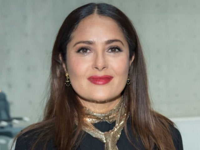 'The Hitman's Wife's Bodyguard' Star Salma Hayek Calls Taking the Lead in Sequel 'Divine Justice' (Exclusive)