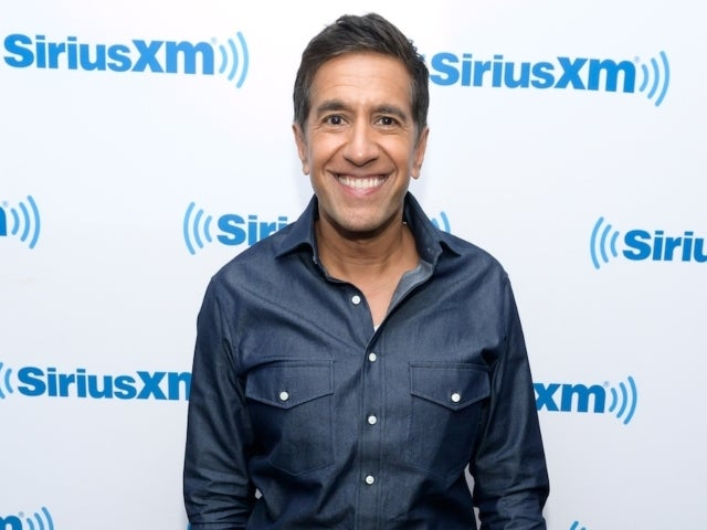 'Jeopardy!': Meet the Next Guest Host, Sanjay Gupta