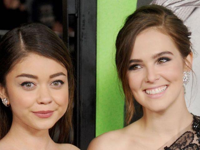 Forgotten Sarah Hyland and Zoey Deutch Movie Added to Netflix
