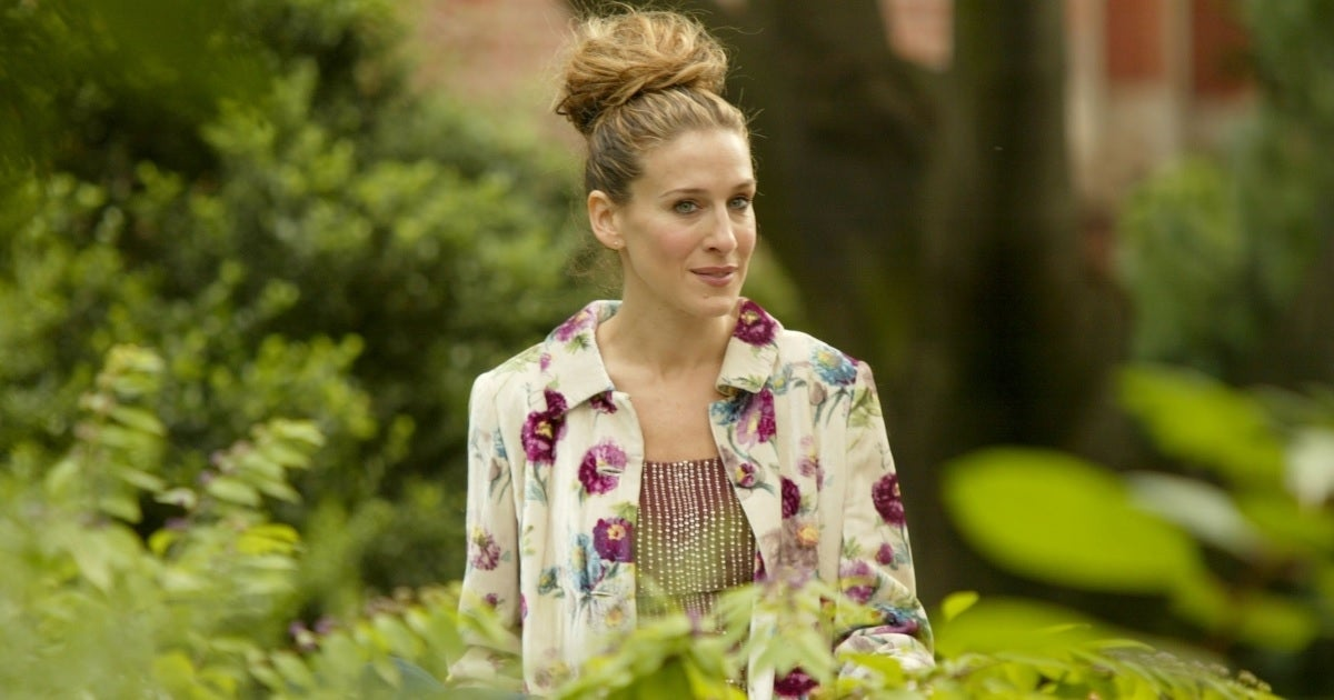 sarah jessica parker sex and the city getty images