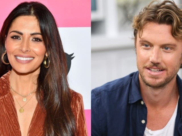 'Sex/Life' Stars Sarah Shahi and Adam Demos Are Actually Dating in Real Life