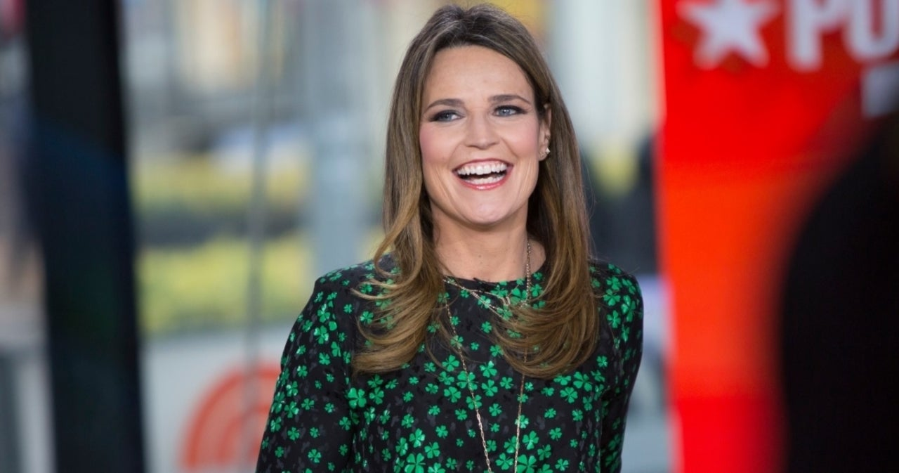 'Jeopardy!': Savannah Guthrie Delivers Disappointing News for Fans Wanting Her as Permanent Host.jpg
