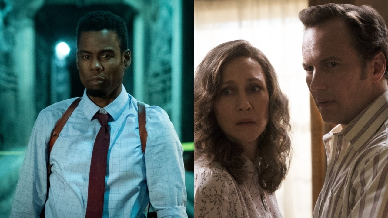 'Conjuring' and 'Saw' Creators Team up for New Horror Franchise.jpg