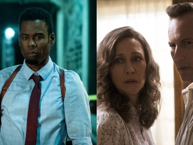 'Conjuring' and 'Saw' Creators Team up for New Horror Franchise