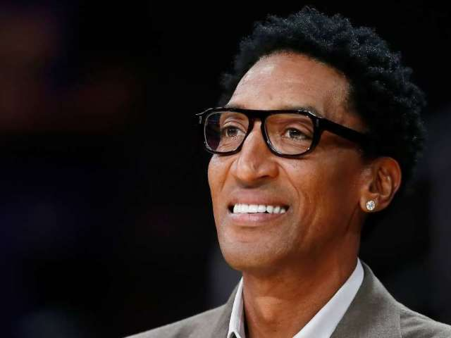 Scottie Pippen Accuses Legendary NBA Coach of Being Racist